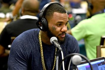 The Game & Jim Jones To Release Joint Album?