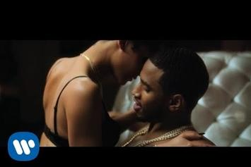 "Trey Songz ""Slow Motion"" Video"
