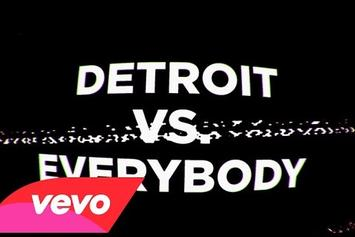 "Eminem's ""Detroit Vs. Everybody"" (Lyric Video)"