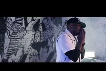 "Maino ""I Pray"" Video"