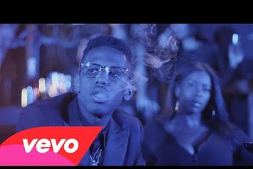 "Fabolous ""Lituation"" Video"