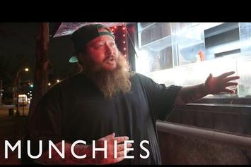 "Action Bronson ""Fuck, That's Delicious"" Ep. 7"