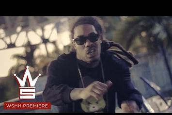 "Gunplay Feat. Young Breed & Peryon J Kee ""Swangin"" Video"