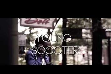 """Young Scooter Feat. Future """"Bag It Up"""" Video"""