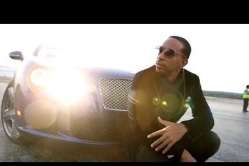 "Ludacris ""Ludaverses Vol. 1"" Video"