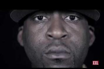 Tony Yayo Profile From G-Unit Documentary
