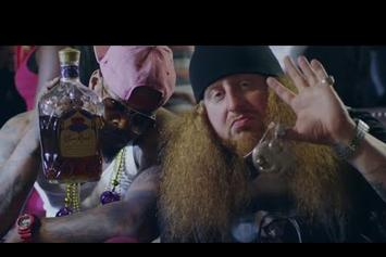 "Rittz ""Crown Royal"" Video"