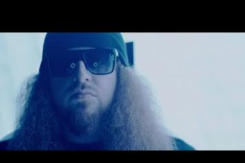 "Rittz ""White Rapper"" Video"