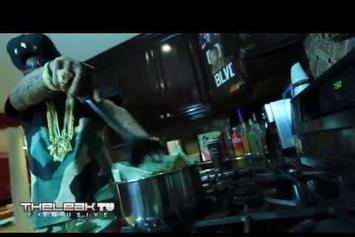 "Soulja Boy ""Tony Hawk (Whip My Wrist)"" Video"