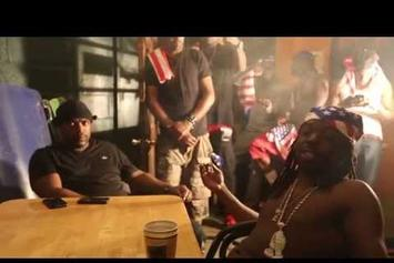 """Young Scooter Feat. Rocko """"Count Jug"""" Video"""