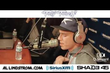 "Logic Freestyles For ""Toca Tuesdays"""