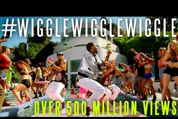 "Jason Derulo Feat. Snoop Dogg ""Wiggle"" Video"
