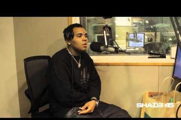 Kevin Gates Talks His Grind, Groupies, Cash Money & More