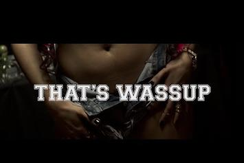 "Demrick ""That's Wassup"" Video"