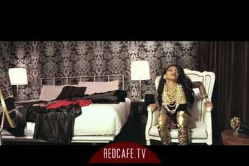 "Red Cafe Feat. Ace Hood, French Montana & Jeremih ""I'm Rich (Remix)"" Video"