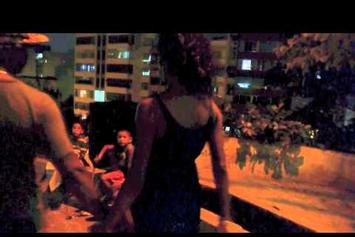 "Talib Kweli Feat. Seu Jorge ""Favela Love "" Video"