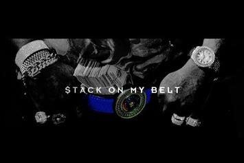 "Rick Ross Feat. Wale, Whole Slab & Birdman ""Stack On The Belt"" Video"