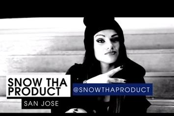 Snow Tha Product's Colt 45 Freestyle