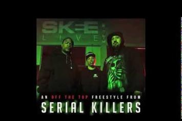 "Serial Killers """"First 48"" (BTS) "" Video"