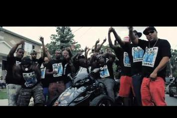 """Papoose """"Dreams And Nightmares (Freestyle)"""" Video"""