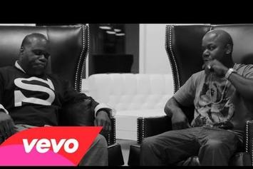"Too Short ""Interview With Al Lindstrom"" Video"