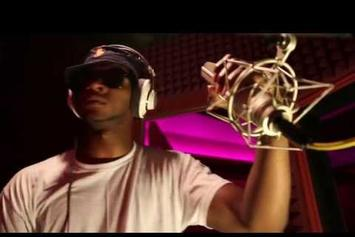 """Papoose """"Faith"""" Video"""