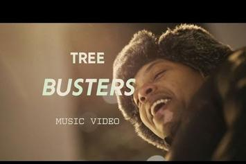 """Tree """"Busters"""" Video"""
