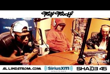 "Mac Miller Feat. Prodigy & Alchemist ""Toca Tuesdays Freestyle"" Video"