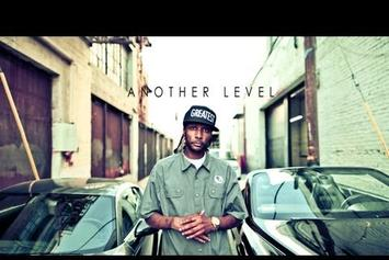 "Krayzie Bone ""Another Level"" Video"