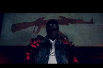 "Gucci Mane Feat. Young Thug ""Breakdance"" Video"
