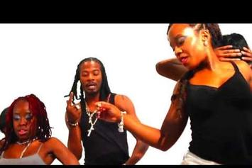 "Gyptian ""Non Stop"" Video"