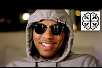 "Bow Wow ""Talks Upcoming Documentary & New Album ""Underrated"""" Video"