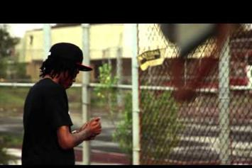 "Young Roddy ""Still Tryna Get It"" Video"