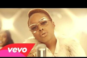 "Chrisette Michele ""A Couple Of Forevers"" Video"