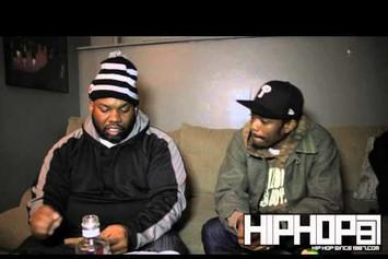 "Raekwon ""Talks ""F.I.L.A."" Album & His Longevity In Rap"" Video"