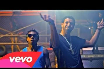 "Lil Wayne Feat. Future & Drake ""Love Me"" Video"
