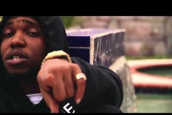 "Curren$y ""Mary"" Video"