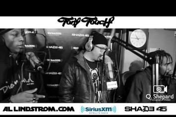 "Joey Bada$$ Feat. Pro Era ""Toca Tuesdays Freestyle"" Video"