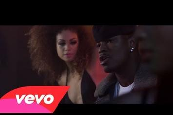 "Ne-Yo Feat. French Montana ""Let Me Love You (Remix)"" Video"