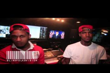 "Fredo Santana Feat. Lil Reese ""Respect"" Video"
