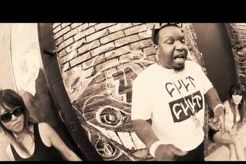 "Philly Swain Feat. Jae Millz & Peanut Live 215 ""Get Paid "" Video"
