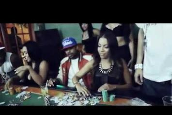 """French Montana Feat. Red Cafe & Chinx Drugz """"Headquarters"""" Video"""