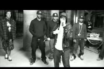 "shady ""2011 BET Cypher (Uncut)"" Video"