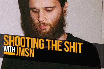 Shooting The Shit With JMSN