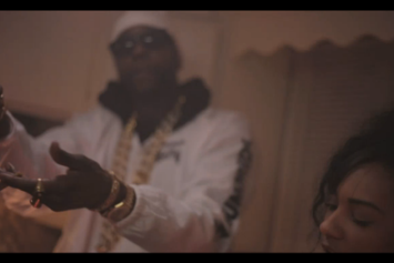 "2 Chainz Feat. Young Dolph, Cap 1 ""Trap House Stalkin"" Video"
