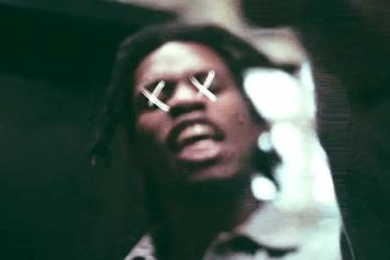 """Denzel Curry """"Ultimate"""" (Preview)"""