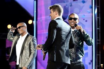 "Gaye Family Seeks ""Correction"" To Include T.I. On ""Blurred Lines"" Decision; T.I. Responds"