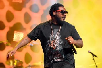 T-Pain's New Mixtape Will Feature Unheard Aaliyah Vocals [Update: Full Tracklist Revealed]