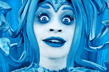 "Azealia Banks ""Ice Princess"" Video"