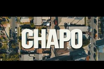 "A$ton Matthews Feat. Vince Staples ""CHAPO"" Video"